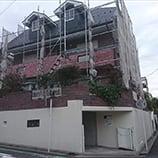 横浜市南区E様邸外壁塗装詳細